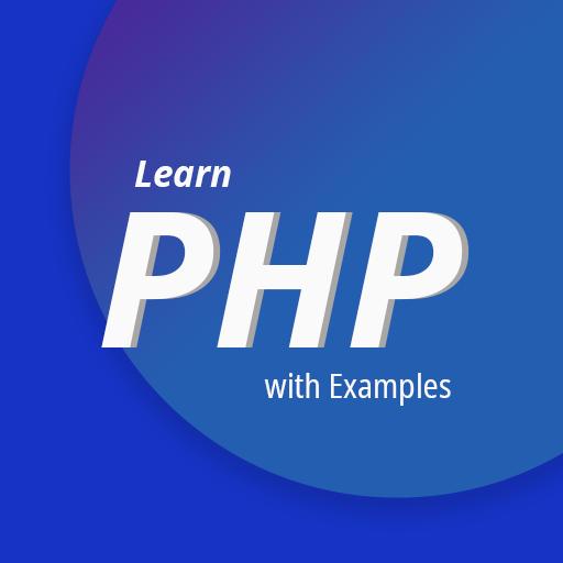 Learn PHP App Logo